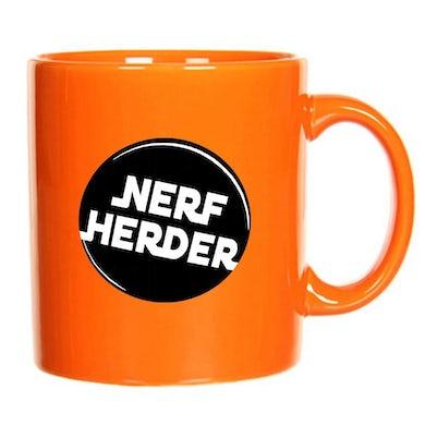 Nerf Herder - Logo Mug