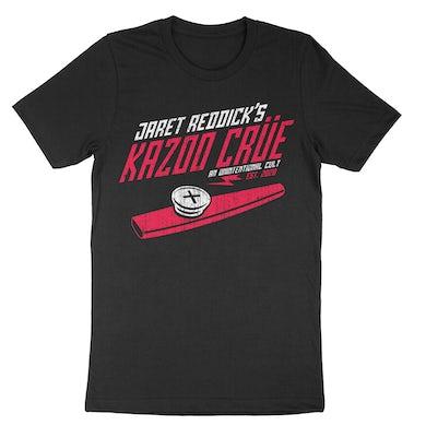 Jaret Reddick - Kazoo Crue Cult Tee