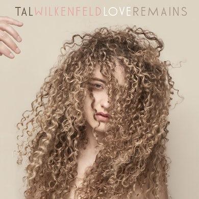 Tal Wilkenfeld - Love Remains Signed Vinyl