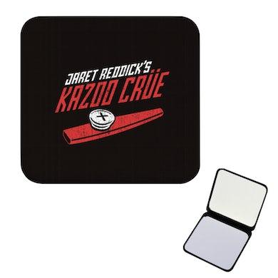 Jaret Reddick - Kazoo Crue Compact Mirror