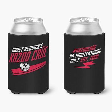 Kazoo Crue Koozie