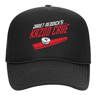 Kazoo Crue Trucker Hat