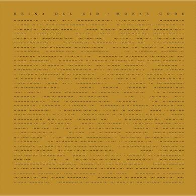 Reina del Cid - Morse Code Vinyl (Deluxe Edition)
