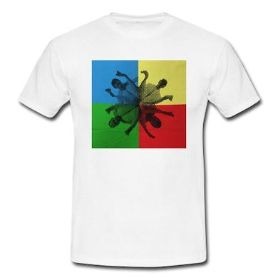 OK Go - All is Not Lost Video Tee