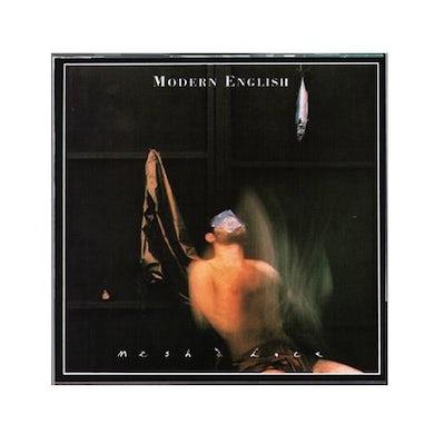Modern English - Mesh And Lace CD