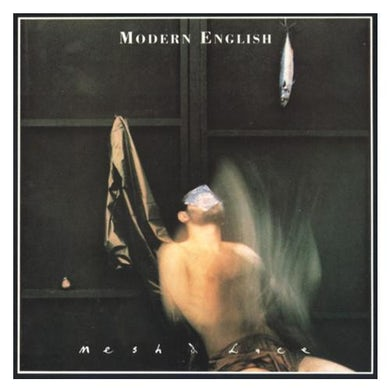 Modern English - Mesh And Lace Vinyl (Colored)