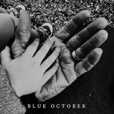 Blue October - Hands Poster
