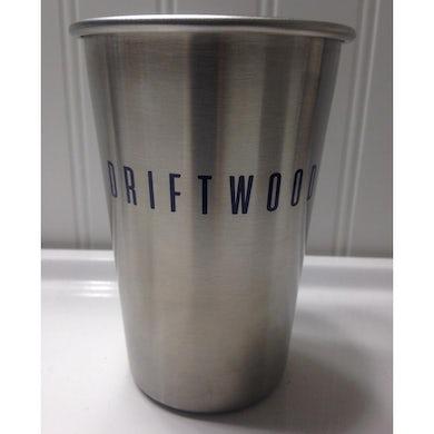 Driftwood - Klean Kanteen Co-branded Stainless Steel Pint