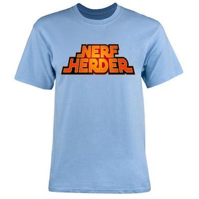 Nerf Herder - Men's Retro Fade Tee