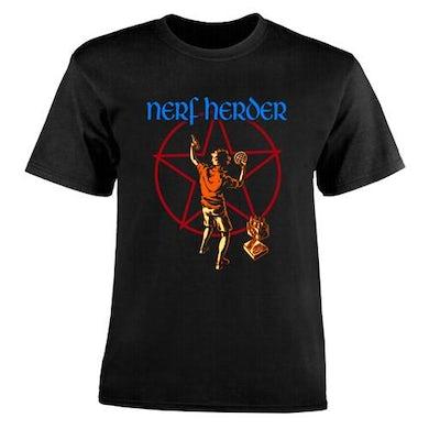 Nerf Herder - Men's Starman Tee