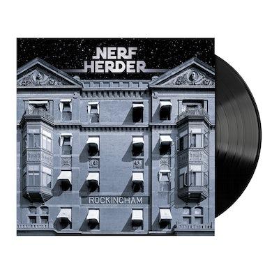 Nerf Herder - Rockingham LP + Digital Download (Vinyl)