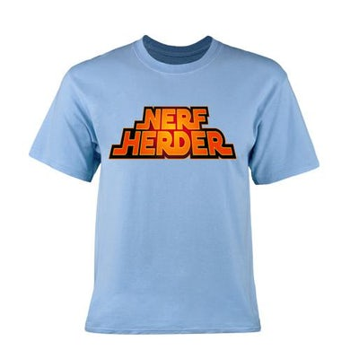 Nerf Herder - Youth Retro Fade Tee