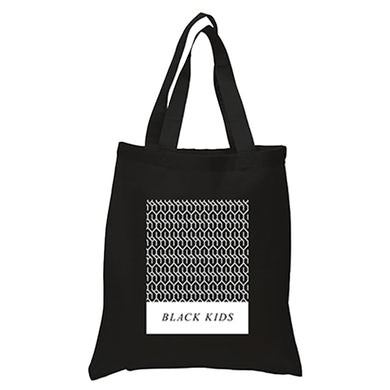 Black Kids - Tote Bag