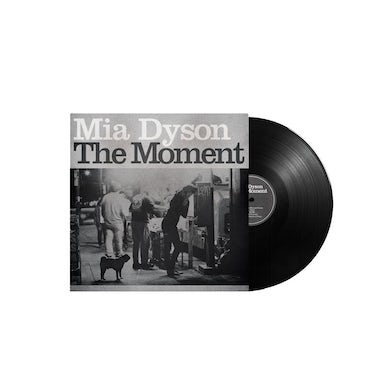 Mia Dyson - The Moment Vinyl