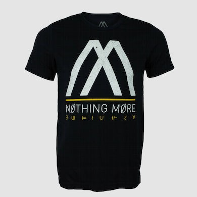 Nothing More - Classic Logo Tee