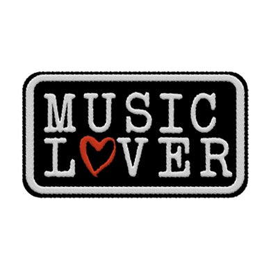 Support Local Music - Music Lover Patch