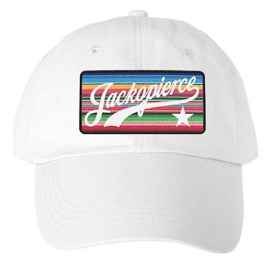 White Dad Hat Pre-Order