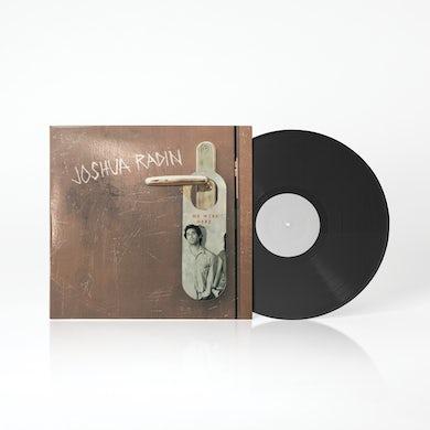 Joshua Radin - We Were Here Vinyl