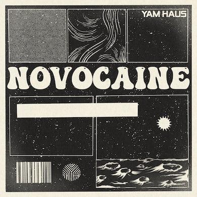 Yam Haus - Novocaine Poster