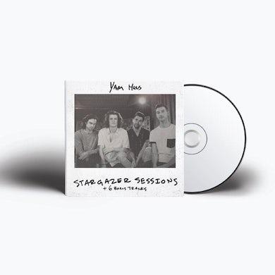 Yam Haus - Stargazer Sessions + Bonus Tracks CD