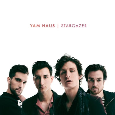 Yam Haus - Stargazer Sticker