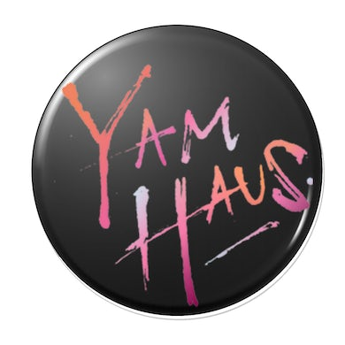 Yam Haus - YH Button