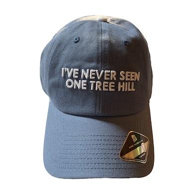 I've Never Seen Strapback Dad Hat