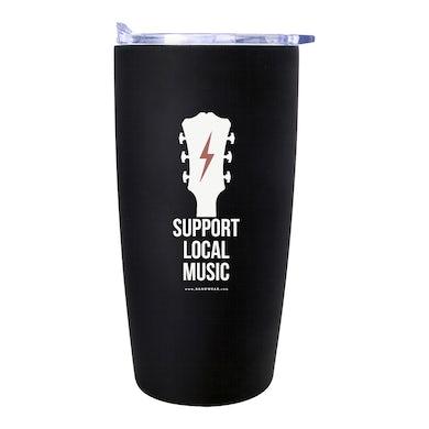 Support Local Music - Velvet Himalayan Tumbler