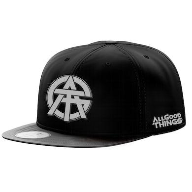 All Good Things - Logo Snapback Hat