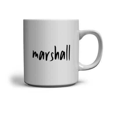 Marshall - Logo Mug