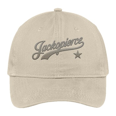 Stone Logo Dad Hat