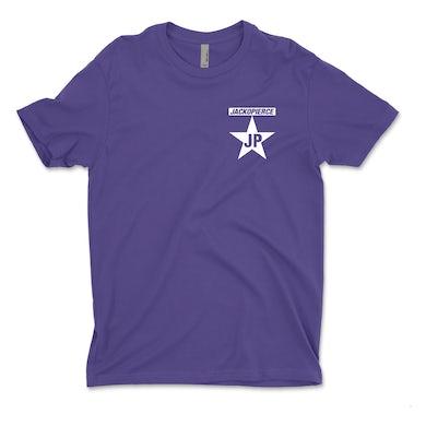 Purple Original Logo Tee (2021 Version)