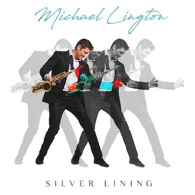Michael Lington - Silver Lining CD (Autographed)