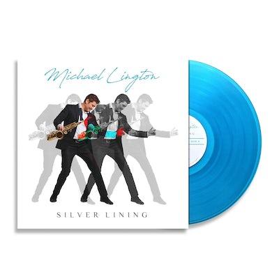 Michael Lington - Silver Lining Vinyl (Autographed)