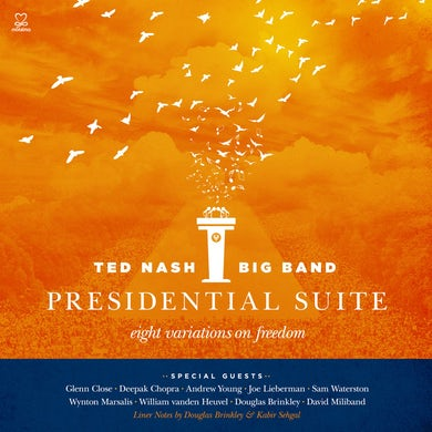 Big Band - Presidential Suite