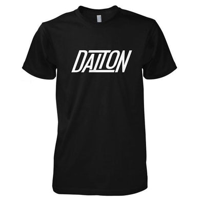 Dalton Rapattoni - Logo Tee (Black)