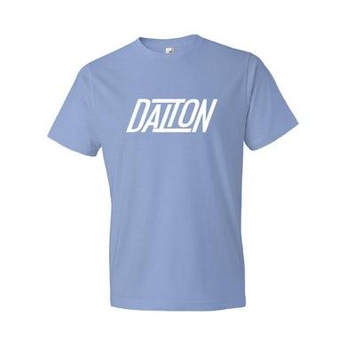 Dalton Rapattoni - Logo Tee (Blue)