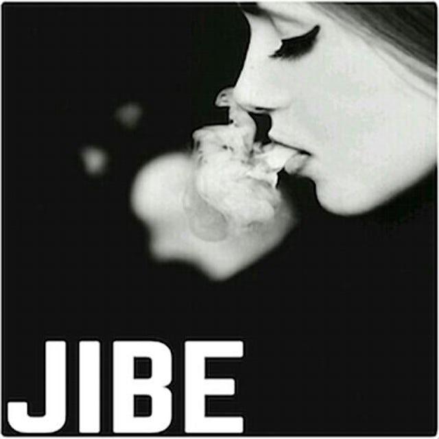 Jibe Smoking Sticker