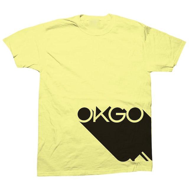 Ok Go Deep Logo Tee