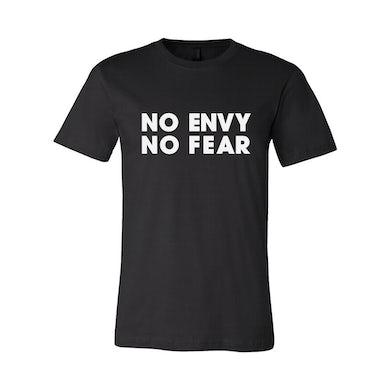 Joshua Radin - No Envy No Fear Tee (Black)