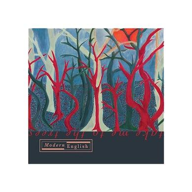 Modern English - Take Me To The Trees CD