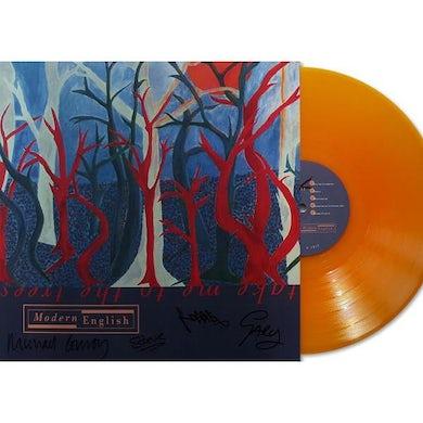 Modern English - Take Me To The Trees Vinyl