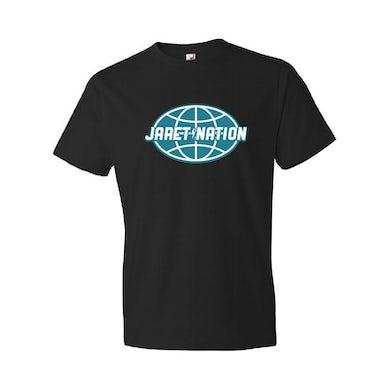 Jaret Reddick - Jaret Nation Tee
