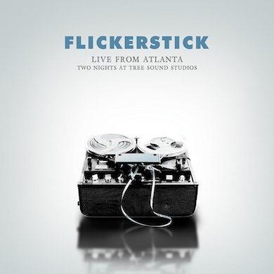 Flickerstick - Live From Atlanta CD