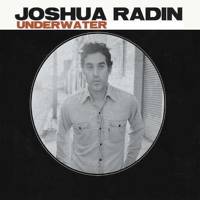 Joshua Radin - Underwater CD