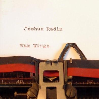 Joshua Radin - Wax Wings CD