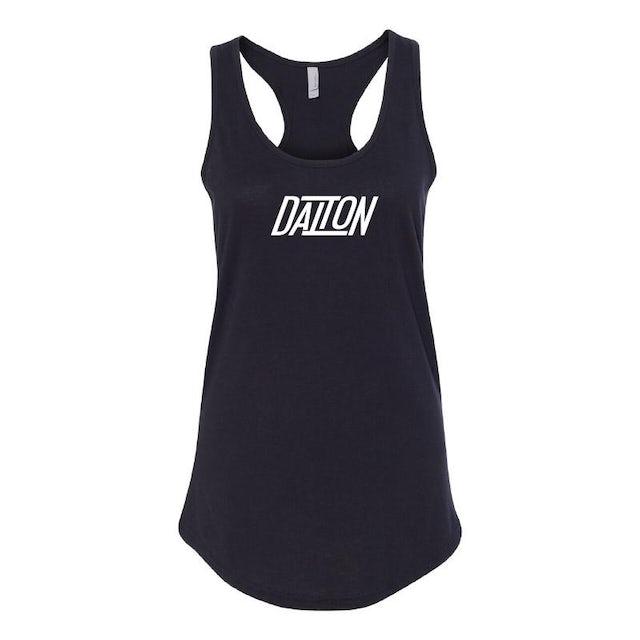 Dalton Rapattoni - Ladies Logo Tank (Black)