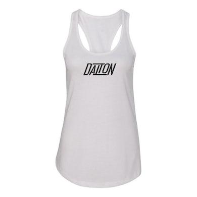 Dalton Rapattoni - Ladies Logo Tank (White)