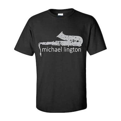 Michael Lington - Saxophone Tee