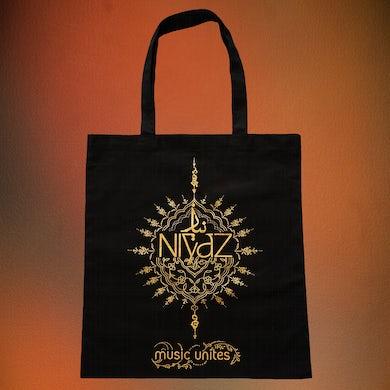 Music Unites Tote Bag